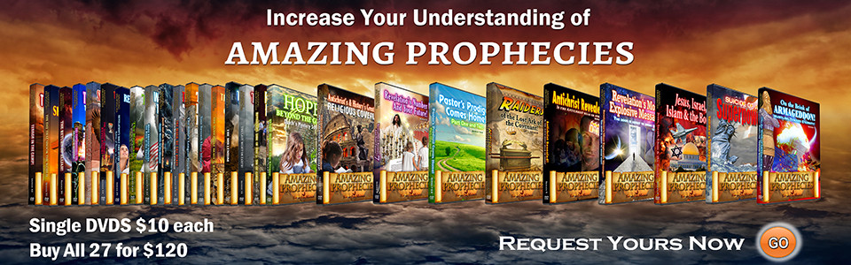 Amazing Prophecies