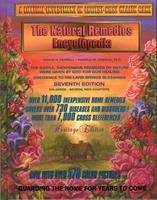 Natural Remedies book cover
